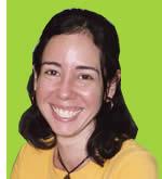Irma Changmarín, voormalig wetenschappelijk directeur