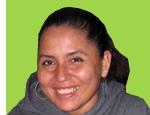 Spanischlehrerin & Academic Assistant - Ismenia Pérez