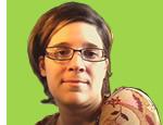 Julie Caron, Volunteer Direktor